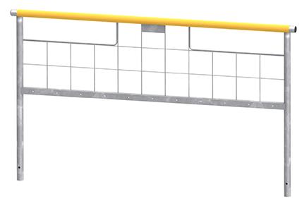 EdgeGuard® 1/2 Length Hi-Clearnance