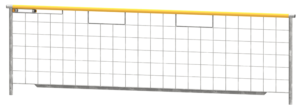 EdgeGuard® Full Length Rail