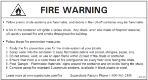 fire-warning