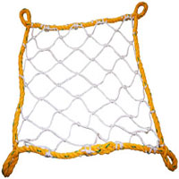 Superchute® Custom Rope Net
