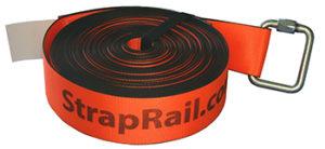 StrapRail® Railstrap