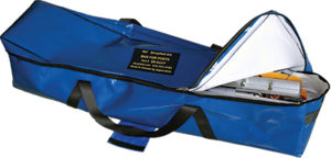 StrapRail® Post Bag