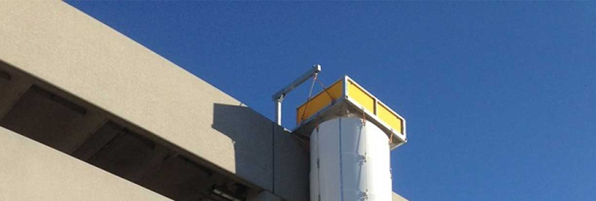 Roof Chute Amp Chute Rice Conveyor System Roofing Grain