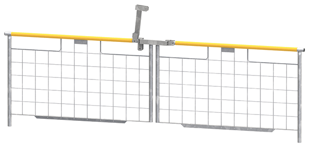 EdgeGuard® Gate Pair