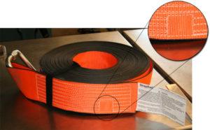 RFID Strap