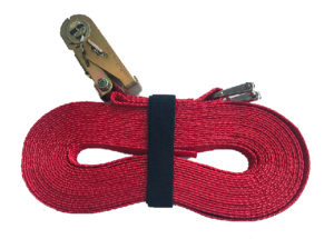 StrapRail® Guy Rope Kit